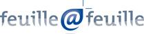 Logo Feuille à feuille